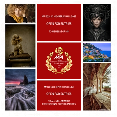 The MPI 2018 IIC Is Now Open For Entries