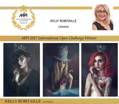 Why Enter the MPI IIC Open Challenge