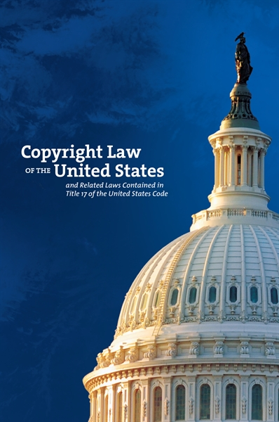 The United States Copyright Act